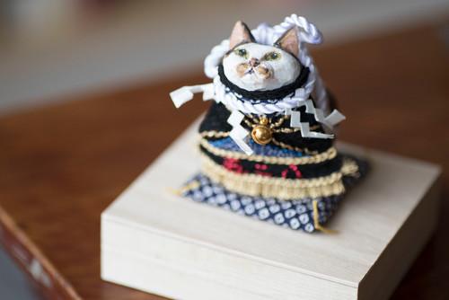【Houzz】猫と人の幸せな暮らし:「福を招く猫」千葉ちゃんと「猫と建築社」の日常 8番目の画像