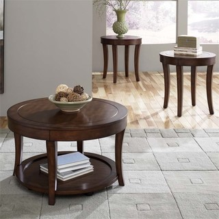 Casual Living 3-Piece Table Set