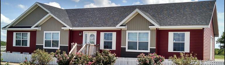 Shocker Homes