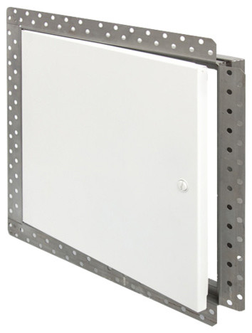 """24""""x24"""" Flush Access Door With Drywall Bead Flange, Acudor."""