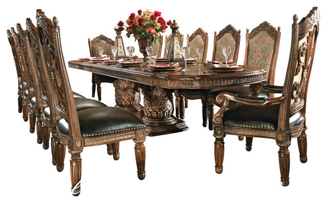 Rectangular Dining Room Set