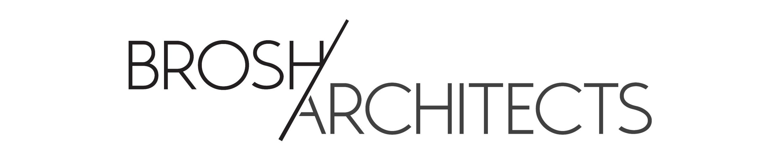 Brosh Architects