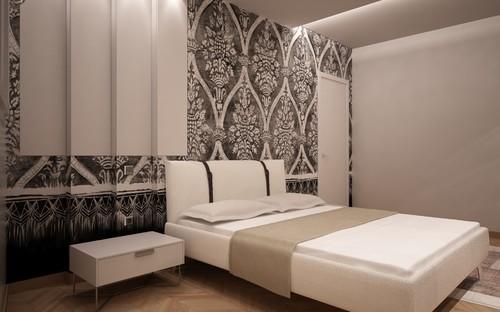 Parere su progetto camera da letto for Tronci arredamenti