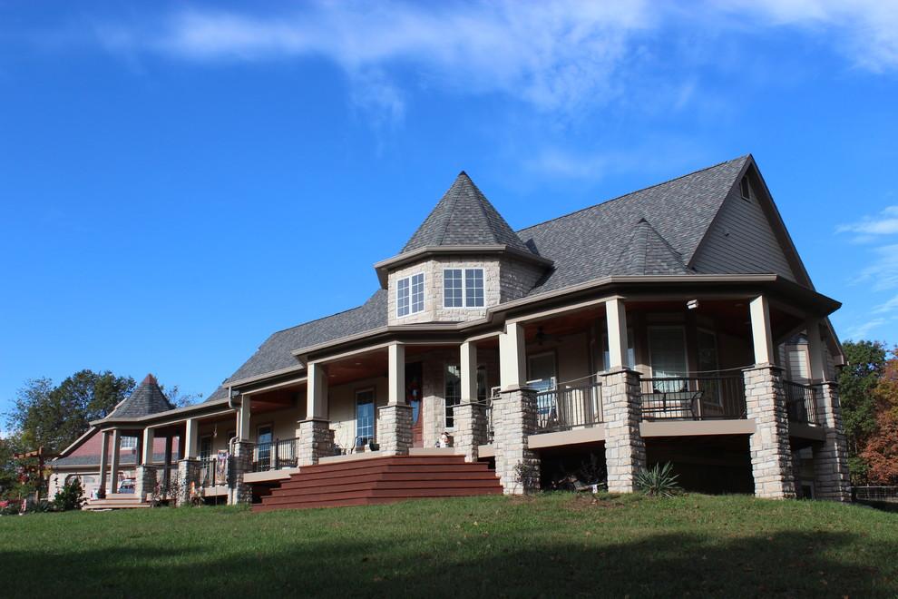 Country Dreams Custom Home