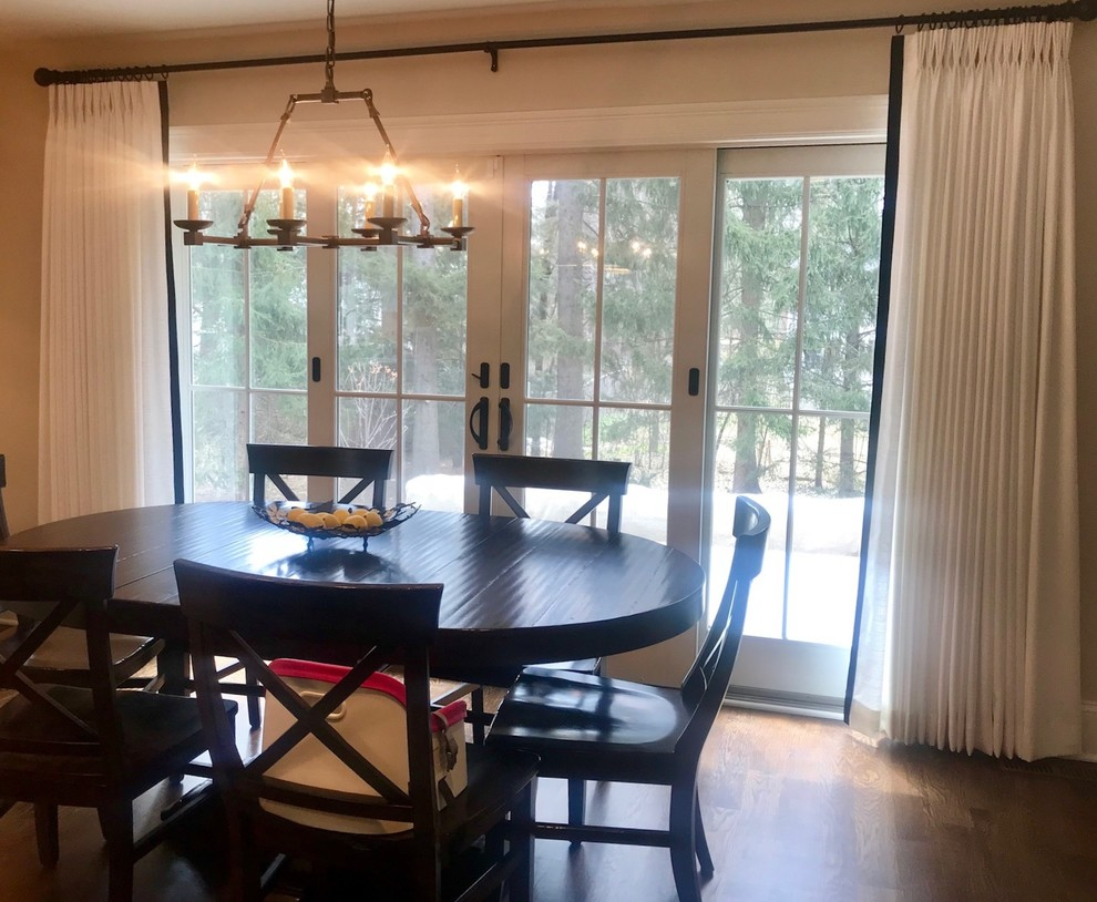 Window treatments, Drapes, Shades, Valances, Cornices, Shutters and Blinds,