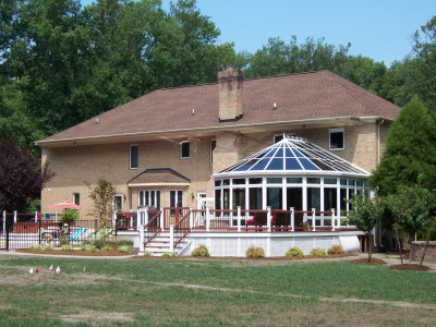 Glass conservatory victorian sunroom huntington by for Victorian sunroom