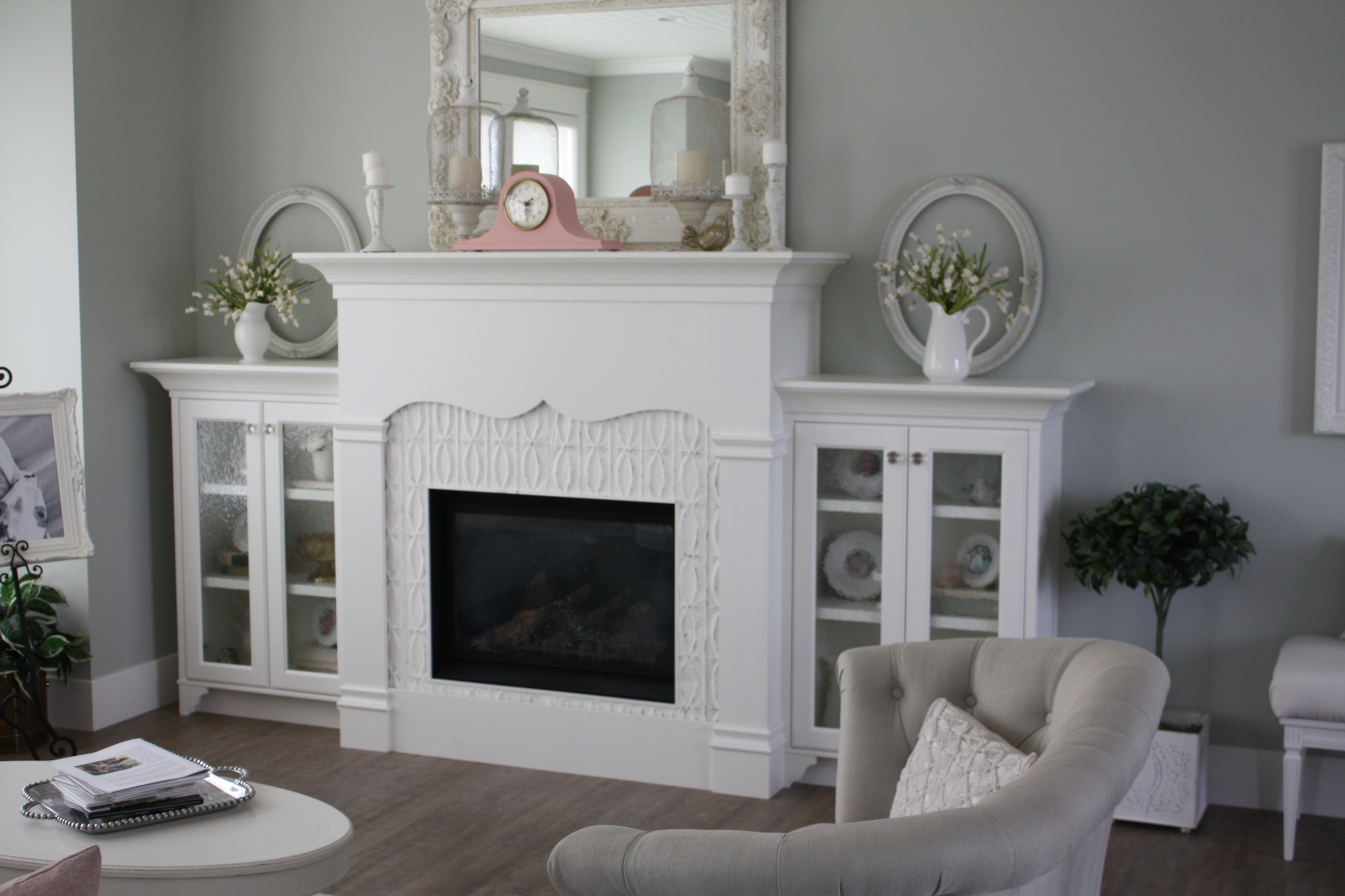 Fireplace Collection