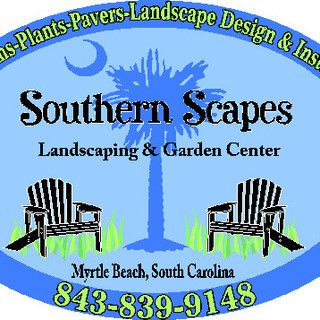 Southern Scapes Landscaping U0026 Garden Center   Myrtle Beach, SC, US 29577