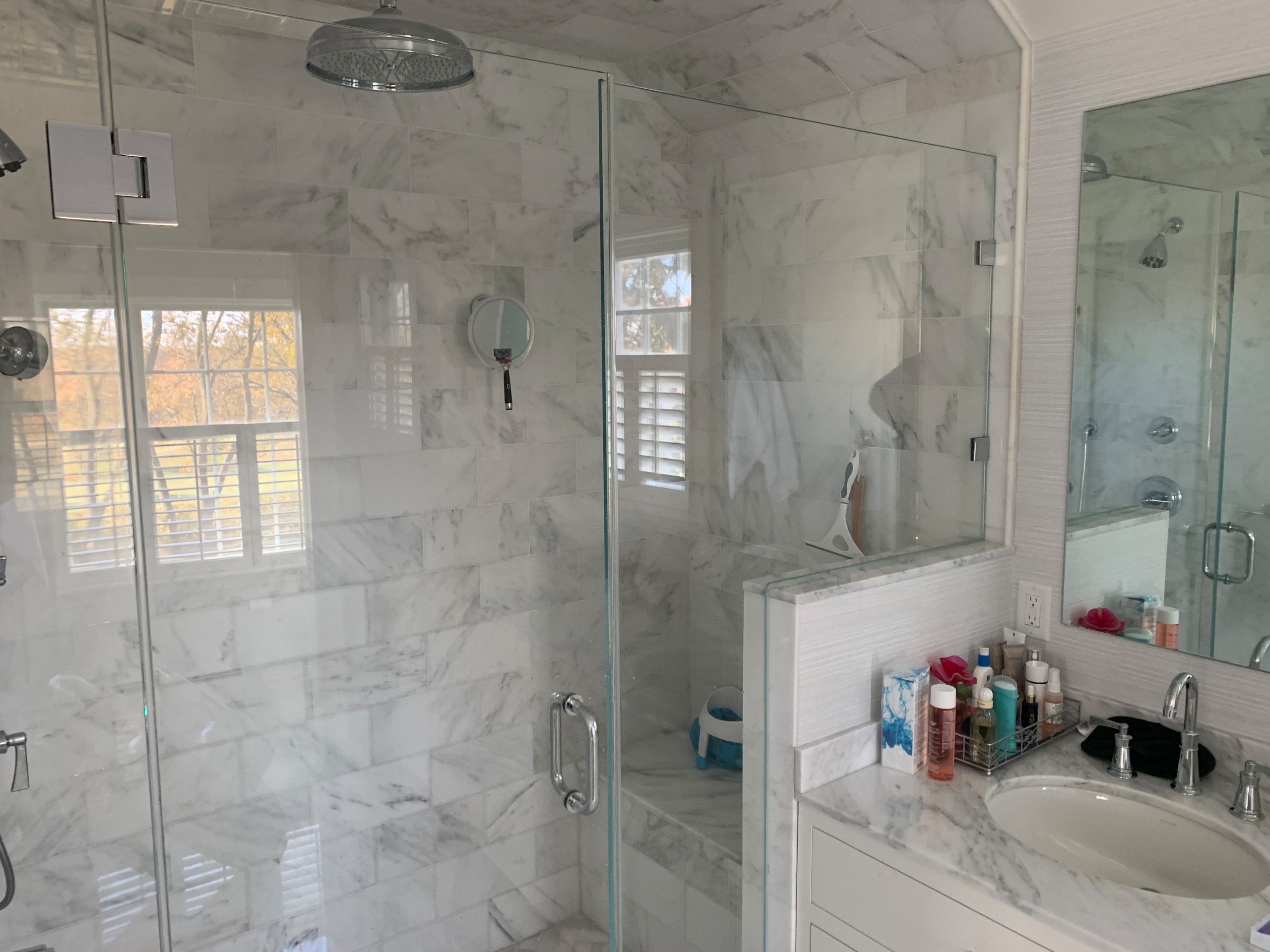 Bathroom Remodels