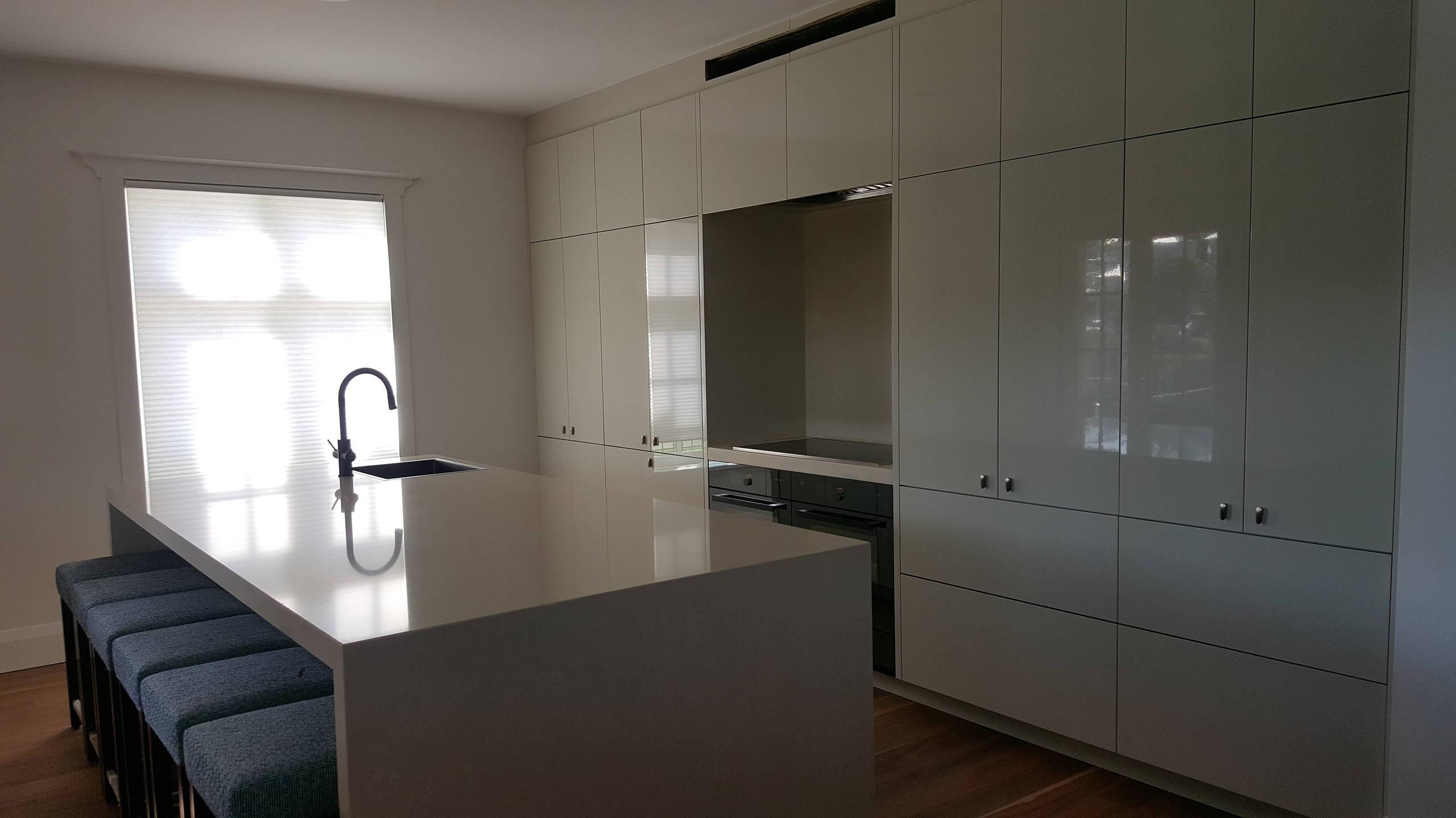 Sydney Waterside Residence - Huntleys Point NSW 2111