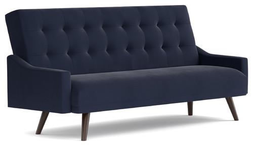 Oak Creek Click Clack Futon Sofa Bed