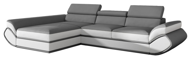GENESIS MINI Sectional Sleeper Sofa