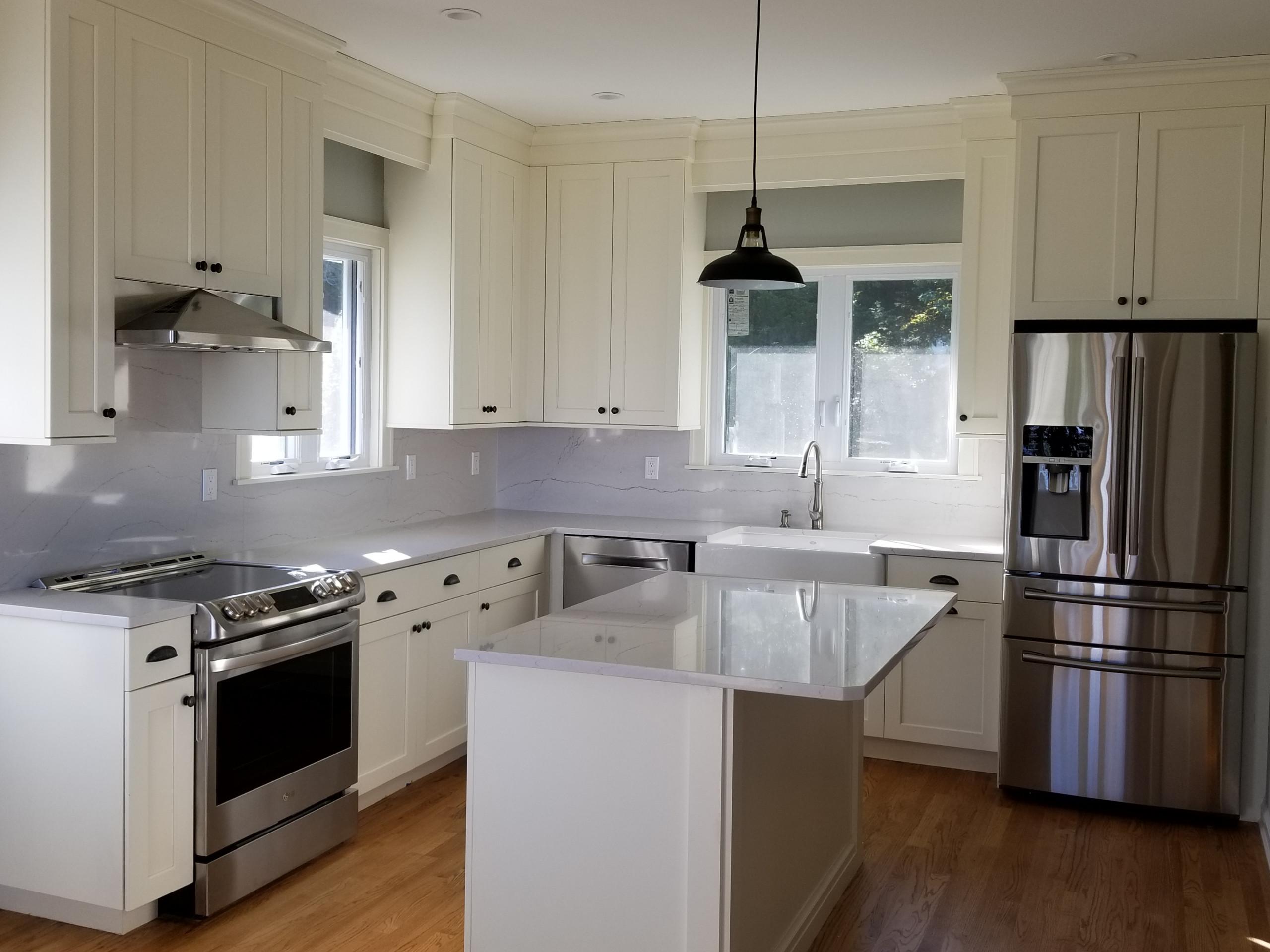 Kitchen & Baths
