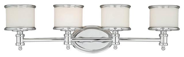 Carlisle 4-Light Vanity