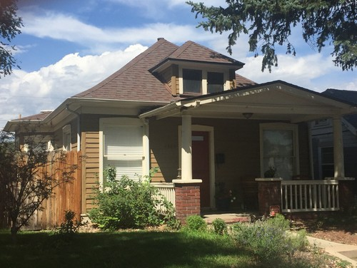 Charming Full Exterior Color Change   Advice Needed!