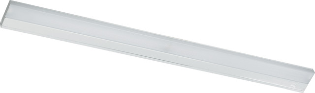 "42"" 2x13"" T5 Under Cabinet Light, White"