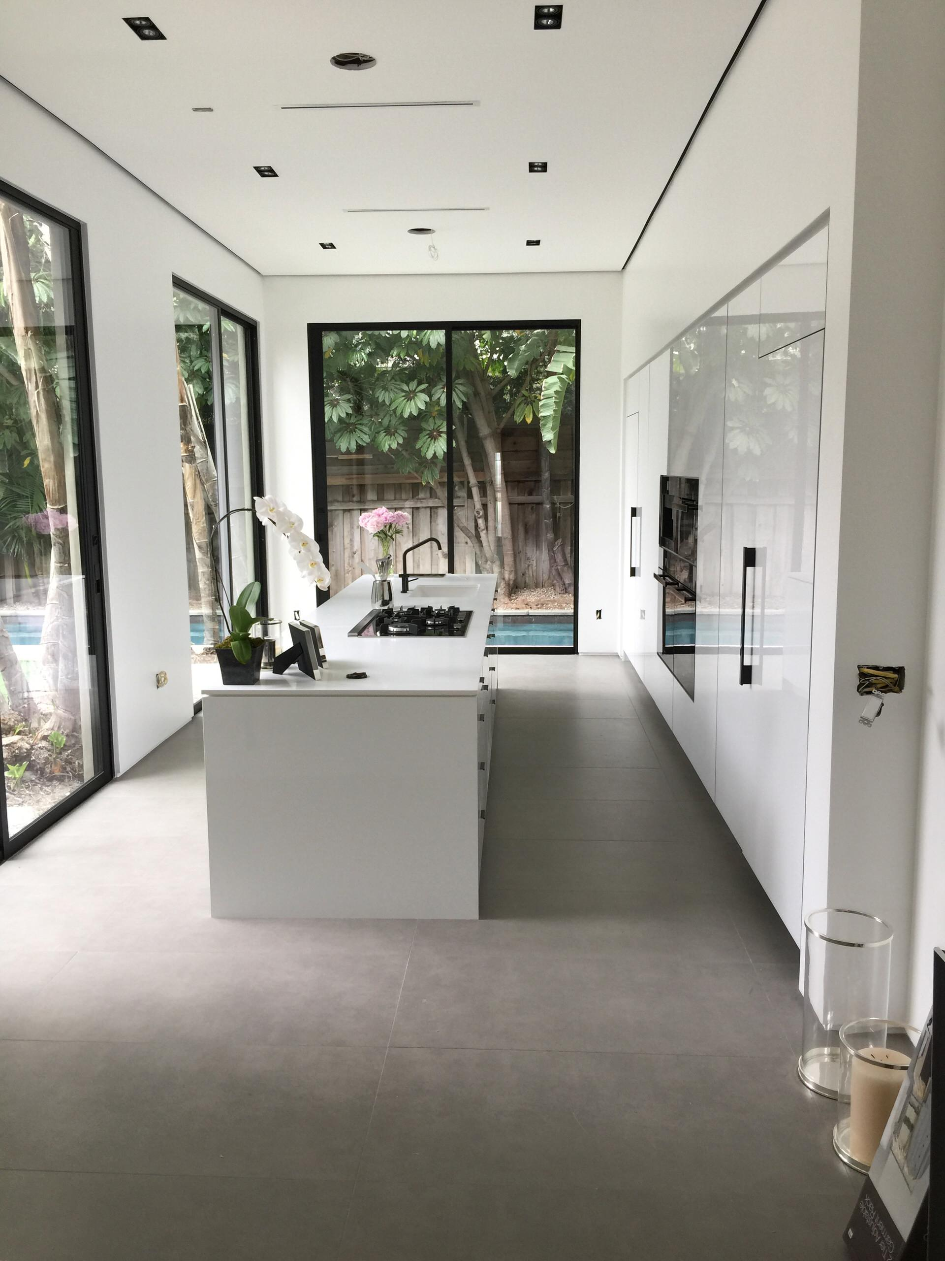 Beverly Hills Kitchen