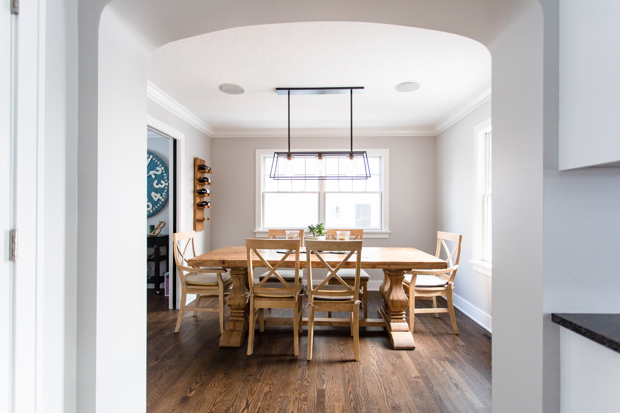56th Street Project