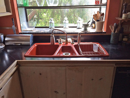 Kohler Stages Kitchen Sink It starts with the sink kohler stages 33 or 45 any and all suggestions comments are welcome workwithnaturefo