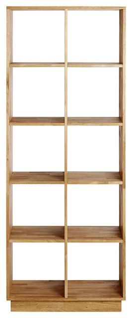 Laxseries Bookcase.