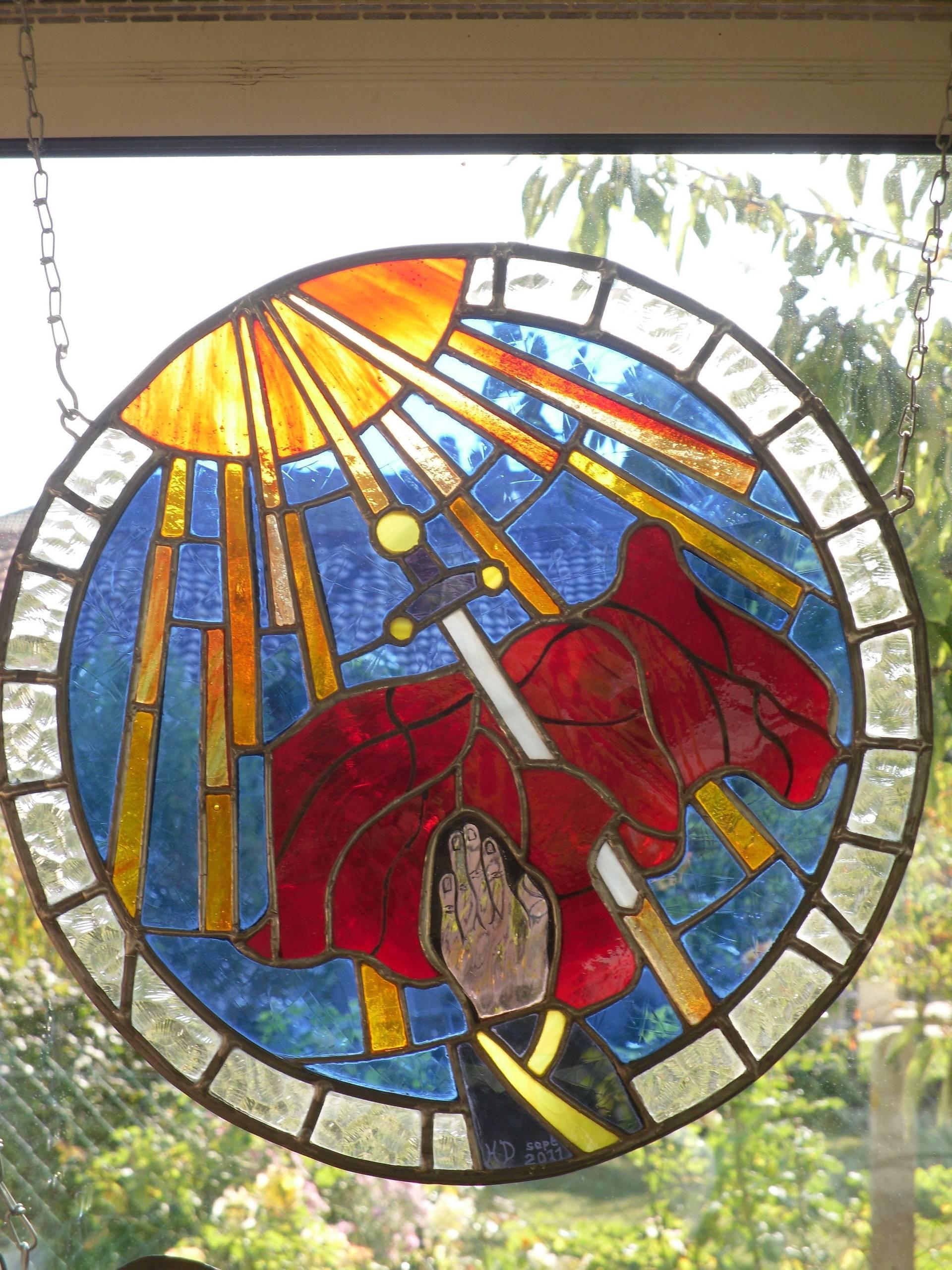 Restauration de l'Eglise de Montereau