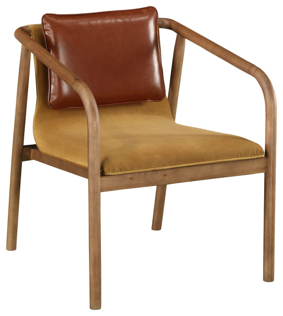 Bobby Berk Karina Upholstered Chair by A.R.T. Furniture