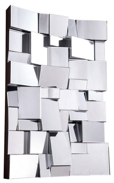 Modern Decorative Mirror.