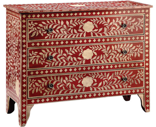Stein World CHEST Rombauer FURNITURE