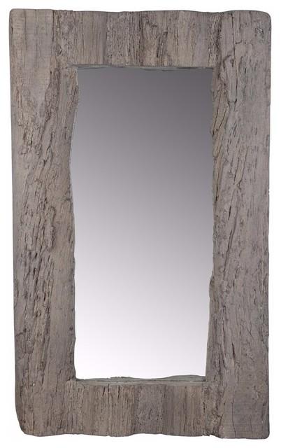 Modern Artistic Soren Magnesia Mirror.
