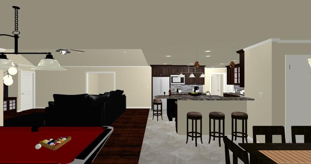 3D Design Renderings 2