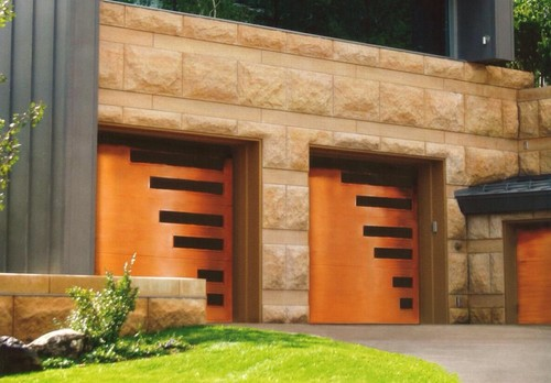 How Much Are These Garage Doors