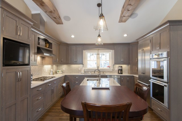 Majestic Kitchens 2017 Transitional New York By Majestic Kitchens And Bath