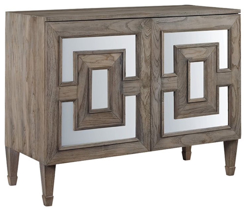Brownstone Furniture Palmer Two Door Accent Chest