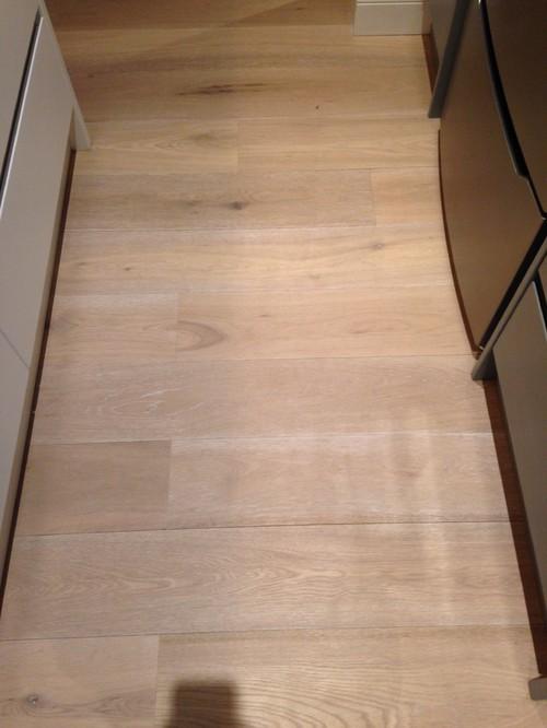 Need Help Uv Oiled Wood Floor Sealing
