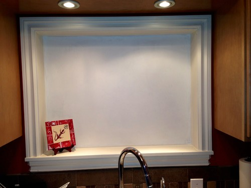 Top Need help with windowless kitchen window CH69