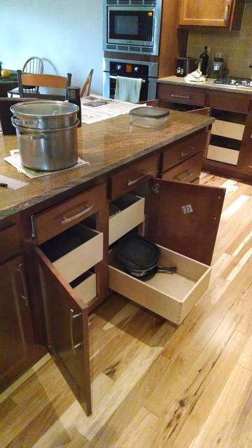 McKinley Kitchen