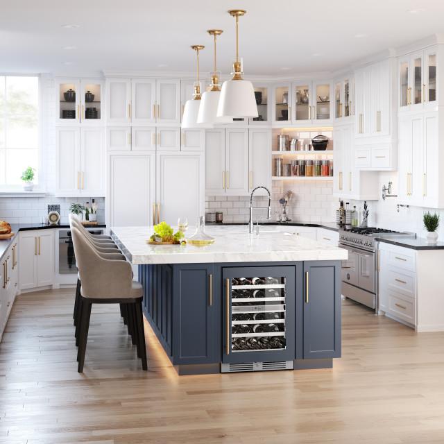 The Top 10 Kitchen Photos So Far In 2021