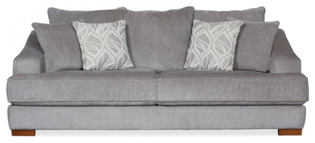 Brazos Sofa Contemporary Sofas