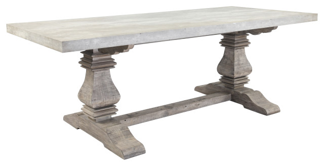 Kasas Nelson McKee Dining Table   Item# 11632