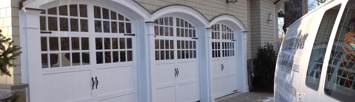 Merveilleux Aquarius Door Services   Wyckoff, NJ, US 07481