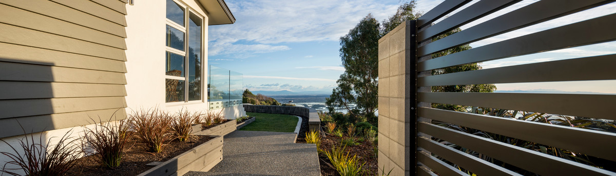 Gunn design landscape design and construction lyttelton for Gunn design landscape architecture christchurch