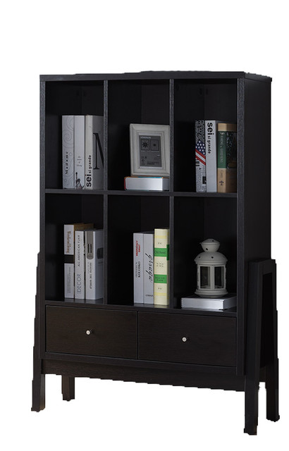 Bookcase Display Cabinet by Smart Home