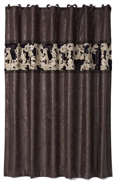 Caldwell Shower Curtain Southwestern Shower Curtains By Hiend Accents