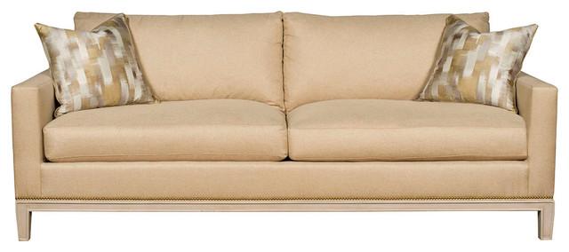 Vanguard Furniture Julian Sofa V936 2s