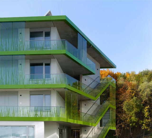 Studentisches wohnen wildau auf dem campus der th wildau for Designobjekte wohnen