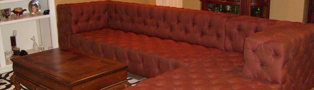 Harbros Upholstery   Houston, TX, US 77041