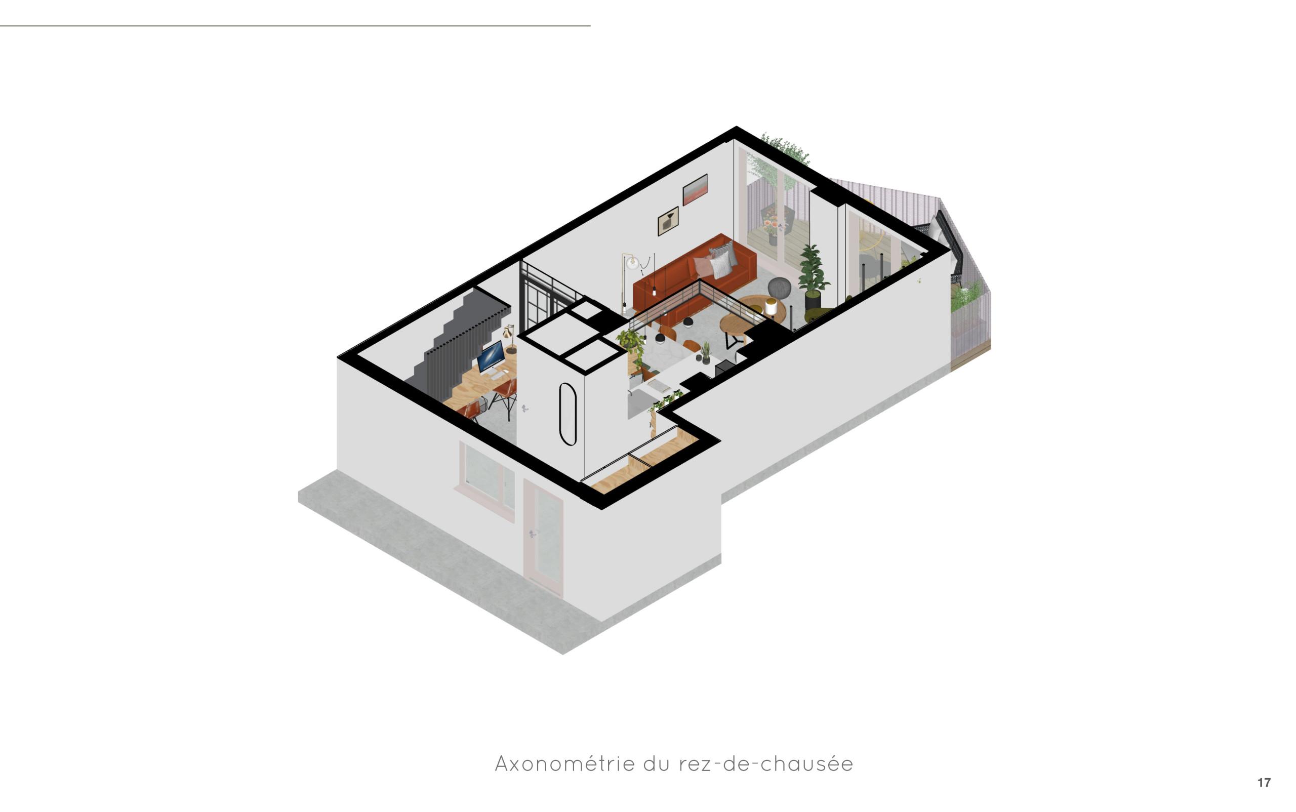 Duplex O - Option 1