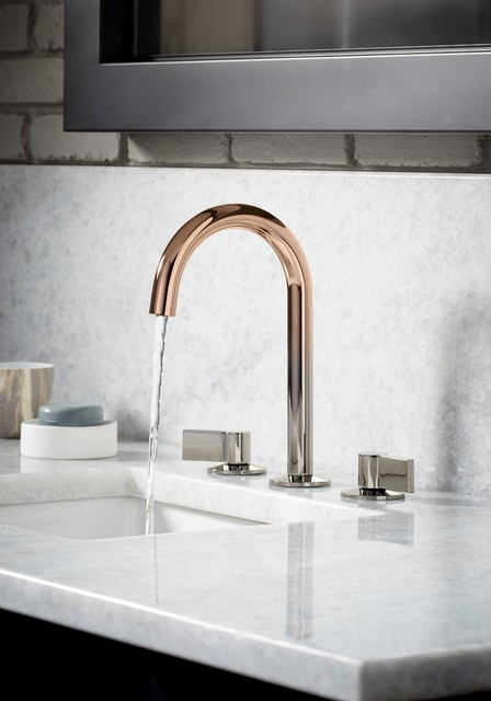 New Looks For Kitchen And Bath Faucets In 2019
