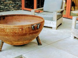 home-design Fire Pits and Outdoor Heating With Free Shipping Upholstery in London(217 photos)