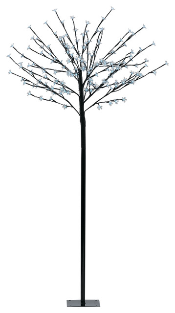 5 160x0 06w Led Tree With 10 Branches And 32 Cord